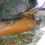 Barvy potoka
